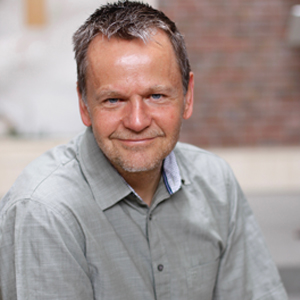 Wolfgang de Vries