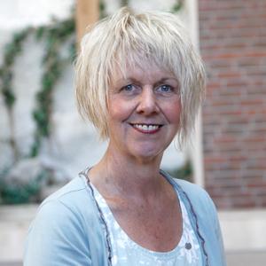 Christiane Wenzel