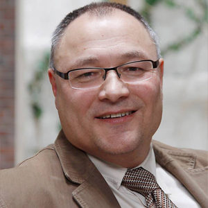 Ronald Hentschel